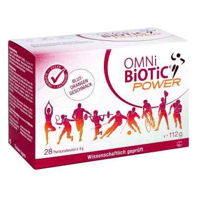 Omni Biotic Power Beutel  bei juvalis.de bestellen