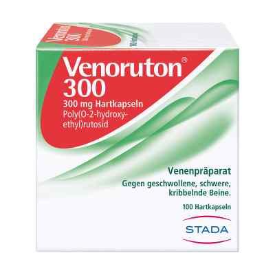 Venoruton 300 Kapseln  bei juvalis.de bestellen