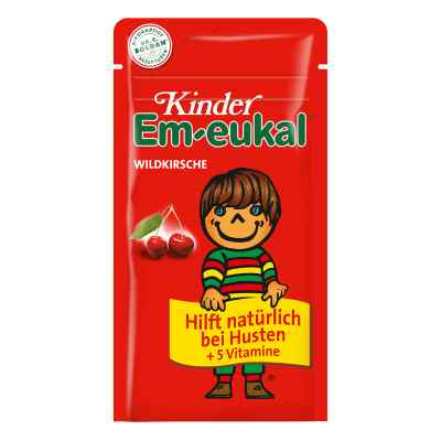 Kinder Em Eukal Bonbons  bei juvalis.de bestellen