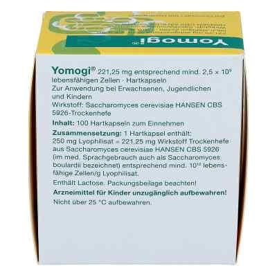 Yomogi  bei juvalis.de bestellen