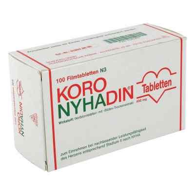 Koro-Nyhadin  bei juvalis.de bestellen