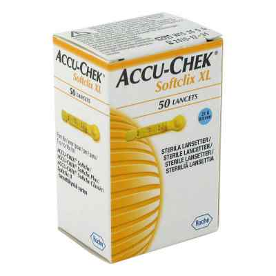 Accu Chek Softclix Lancet Xl  bei juvalis.de bestellen