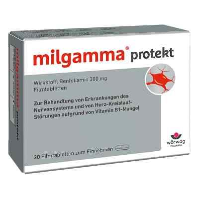 Milgamma protekt Filmtabletten  bei juvalis.de bestellen
