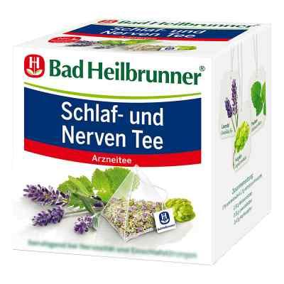 Bad Heilbrunner Tee Schlaf- und Nerven Pyram.btl.  bei juvalis.de bestellen