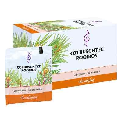 Rotbusch Tee Filterbeutel  bei juvalis.de bestellen