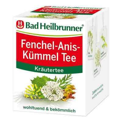 Bad Heilbrunner Tee Fenchel Anis Kümmel Filterbtl  bei juvalis.de bestellen