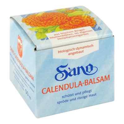 Sano Calendula Balsam  bei juvalis.de bestellen