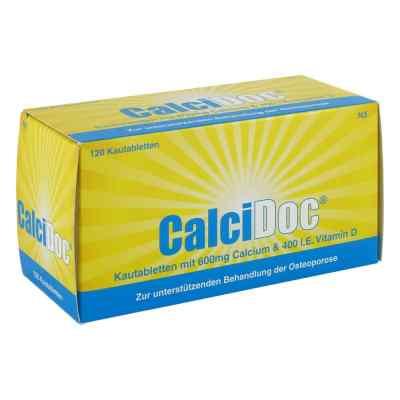 CalciDoc  bei juvalis.de bestellen