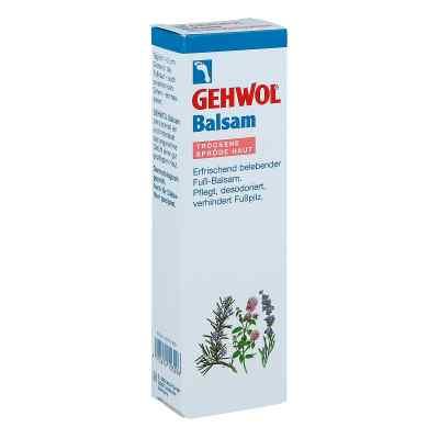 Gehwol Balsam für trockene Haut  bei juvalis.de bestellen