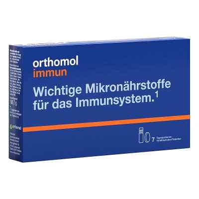 Orthomol Immun Trinkfläschchen  bei juvalis.de bestellen