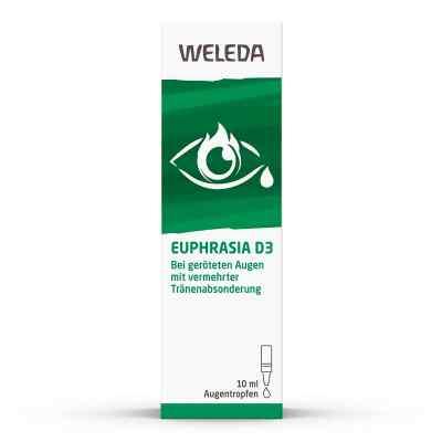 Euphrasia D 3 Augentropfen  bei juvalis.de bestellen