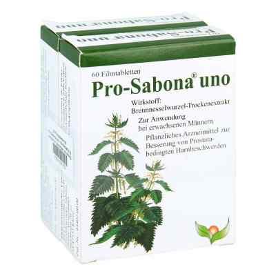 Pro-Sabona uno  bei juvalis.de bestellen