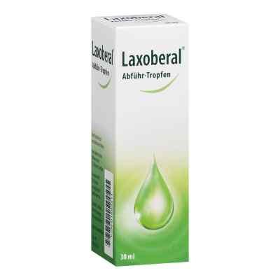 Laxoberal Abführ-Tropfen 7,5mg/ml  bei juvalis.de bestellen