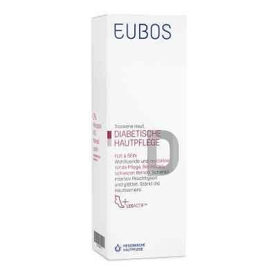 Eubos Diabetes Haut Fuss Creme  bei juvalis.de bestellen
