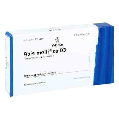 Apis Mellifica D3 Ampullen  bei juvalis.de bestellen