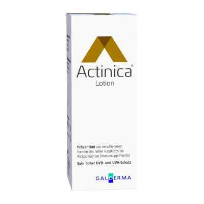 Actinica Lotion  bei juvalis.de bestellen