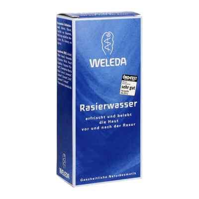 Weleda Rasierwasser  bei juvalis.de bestellen