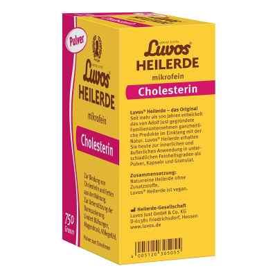 Luvos Heilerde mikrofein Pulver zum Einnehmen  bei juvalis.de bestellen
