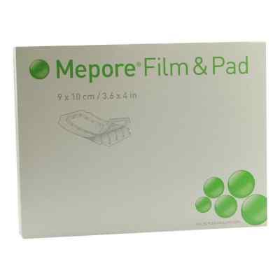 Mepore Film Pad 9x10cm  bei juvalis.de bestellen