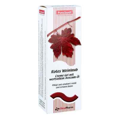 Dinosan Rotes Weinlaub Creme  bei juvalis.de bestellen