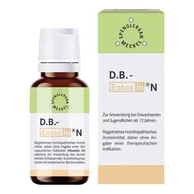 D.b. Entoxin N Tropfen  bei juvalis.de bestellen