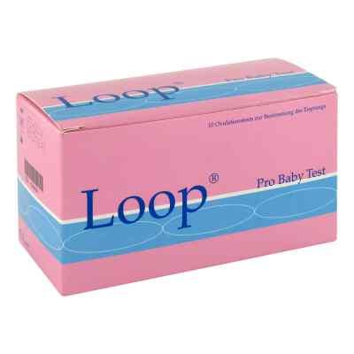 Loop Ovulationstest  bei juvalis.de bestellen