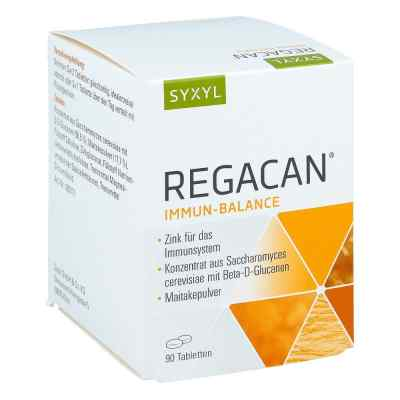 Regacan Syxyl Tabletten  bei juvalis.de bestellen