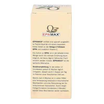 Epamax Kapseln  bei juvalis.de bestellen
