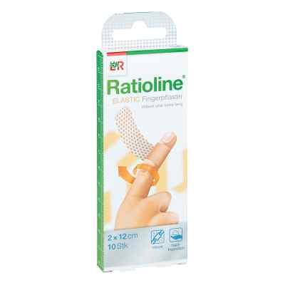 Ratioline elastic Fingerverband 2x12 cm  bei juvalis.de bestellen