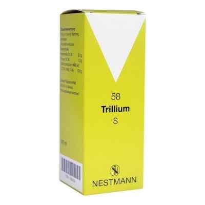 Trillium S 58 Tropfen  bei juvalis.de bestellen