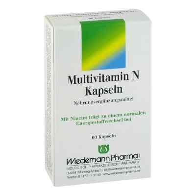 Multivitamin N Kapseln  bei juvalis.de bestellen