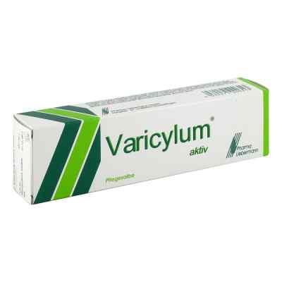 Varicylum aktiv Pflegesalbe  bei juvalis.de bestellen
