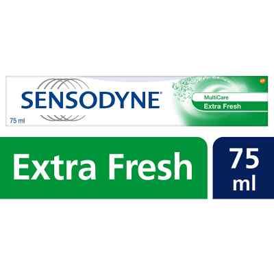 Sensodyne Multicare Extra Fresh Zahncreme  bei juvalis.de bestellen