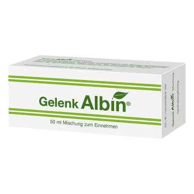Gelenk Albin Tropfen zum Einnehmen  bei juvalis.de bestellen