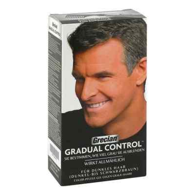 Grecian Gradual Control Gel für dunkles Haar  bei juvalis.de bestellen