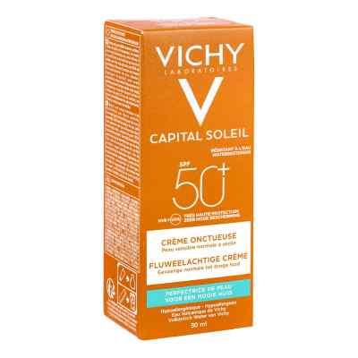 Vichy Capital Soleil Gesicht 50+  bei juvalis.de bestellen
