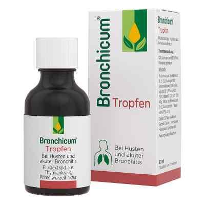 Bronchicum  bei juvalis.de bestellen
