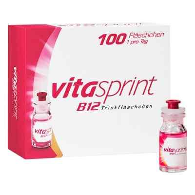 Vitasprint B 12 Trinkfläschchen  bei juvalis.de bestellen