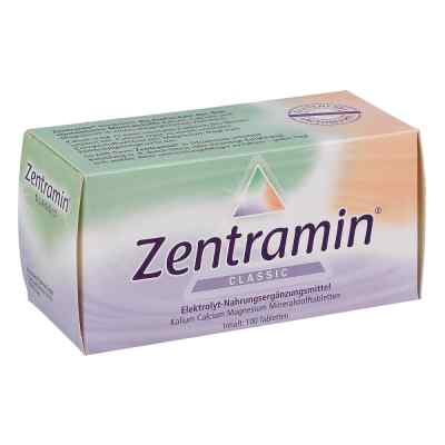 Zentramin classic Tabletten  bei juvalis.de bestellen