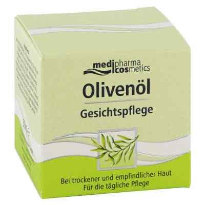 Olivenöl Gesichtspflege Creme  bei juvalis.de bestellen