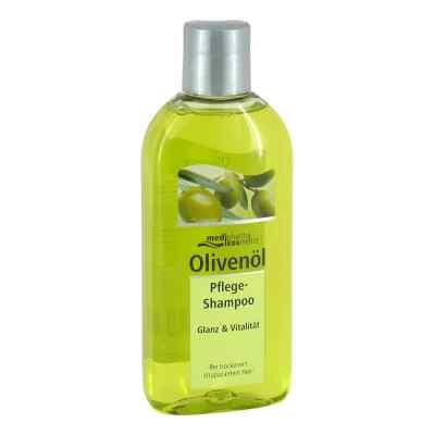 Olivenöl Pflege-shampoo  bei juvalis.de bestellen