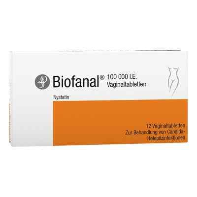 Biofanal 100000 internationale Einheiten  bei juvalis.de bestellen