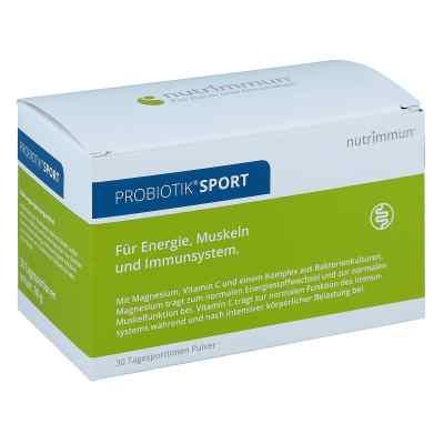 Probiotik Sport Pulver  bei juvalis.de bestellen