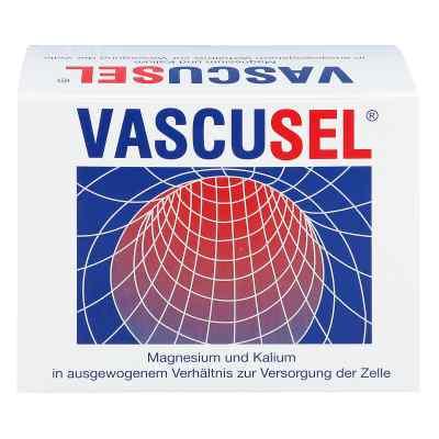 Vascusel Beutel  bei juvalis.de bestellen