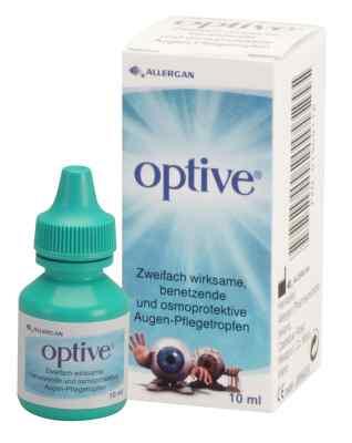 Optive Augentropfen  bei juvalis.de bestellen