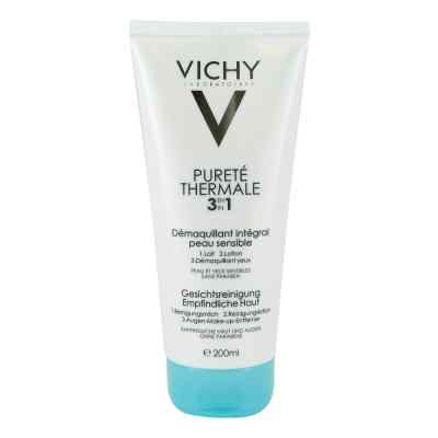 Vichy Purete Thermale 3in1 Milch  bei juvalis.de bestellen