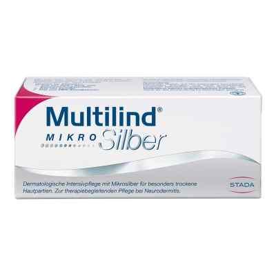 Multilind Mikrosilber Creme  bei juvalis.de bestellen