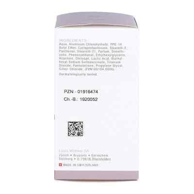 Widmer Deo Roll on leicht parfümiert  bei juvalis.de bestellen
