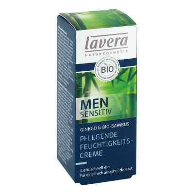 Lavera Men sensitiv pflegende Feuchtigkeitscreme  bei juvalis.de bestellen