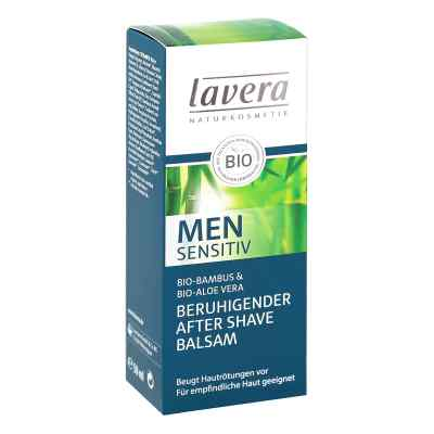 Lavera Men sensitiv beruhigend.After Shave Balsam  bei juvalis.de bestellen